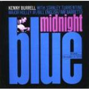 Kenny Burrell, Midnight Blue [1999 Re-issue] (CD)