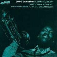 Hank Mobley, Soul Station (LP)