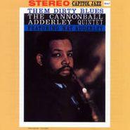 Cannonball Adderley, Them Dirty Blues (CD)