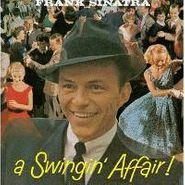 Frank Sinatra, Swingin' Affair (CD)