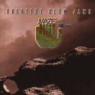 Maze, Greatest Slow Jams (CD)
