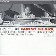Sonny Clark, Sonny's Crib [Bonus Tracks] (CD)