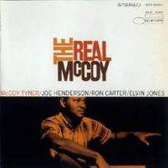 McCoy Tyner, The Real McCoy (LP)