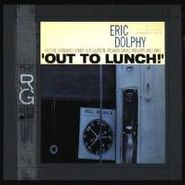 Eric Dolphy, Out To Lunch [1999 Re-issue] (CD)