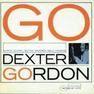 Dexter Gordon, Go! (LP)