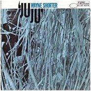 Wayne Shorter, JuJu [Bonus Track] (CD)
