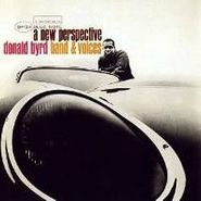 Donald Byrd, New Perspective (CD)