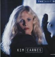 Kim Carnes, Best Of Kim Carnes (CD)