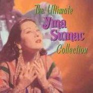 Yma Sumac, Ultimate Yma Sumac Collection (CD)