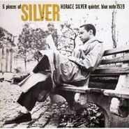 Horace Silver Quintet, Six Pieces of Silver (CD)