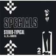 The Specials, Stereo-Typical: A's, B's & Rarities (CD)