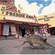 Freddie King, The Best Of Freddie King: The Shelter Records Years (CD)