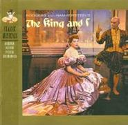 Rodgers & Hammerstein, King & I [OST] (CD)