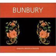 Enrique Bunbury, Pequeno Cabaret Ambulante (CD)