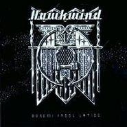 Hawkwind, Doremi Fasol Latido (CD)