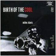 Miles Davis, Birth Of The Cool (CD)