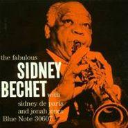 Sidney Bechet, Fabulous Sidney Bechet (CD)