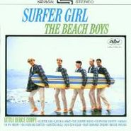 The Beach Boys, Surfer Girl & Shut Down Volume 2 (CD)