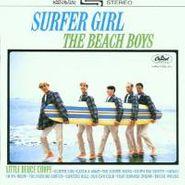 The Beach Boys, Surfer Girl & Shut Down Volume 2 (CD)