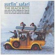 The Beach Boys, Surfin' Safari/Surfin' USA (CD)