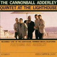 Cannonball Adderley, At The Lighthouse (CD)