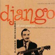 Django Reinhardt, All Star Sessions (CD)