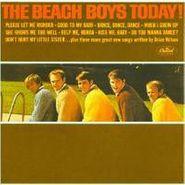 The Beach Boys, Today!/summer Days & Night (CD)