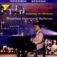 Count Basie, Breakfast Dance And Barbecue (CD)