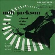 Milt Jackson, Wizard Of The Vibes (CD)