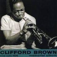 Clifford Brown, Memorial Album (CD)