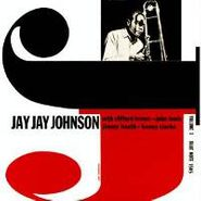 J.J. Johnson, The Eminent, Vol. 1 (CD)