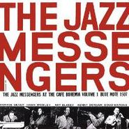 Art Blakey & The Jazz Messengers, Vol. 1-At The Cafe Bohemia (CD)