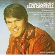 Glen Campbell, Wichita Lineman (CD)