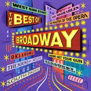 Various Artists, The Best Of Broadway: There's No Business... (CD)