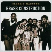 Brass Construction, Classic Masters (CD)