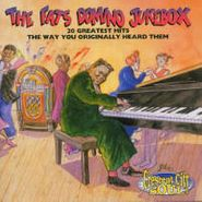 Fats Domino, The Fats Domino Jukebox (CD)