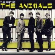 The Animals, Most Of The Animals (CD)