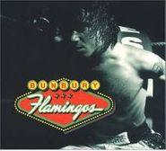 Enrique Bunbury, Flamingos (CD)