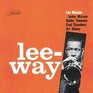 Lee Morgan, Lee Way (CD)