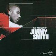 Jimmy Smith, The Definitive Jimmy Smith (CD)