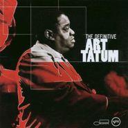 Art Tatum, The Definitive Art Tatum (CD)