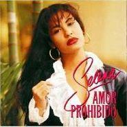 Selena, Amor Prohibido (CD)
