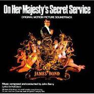 John Barry, On Her Majesty's Secret Service [OST] (CD)