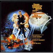 John Barry, Diamonds Are Forever [OST] (CD)