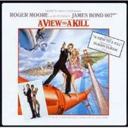 John Barry, View To A Kill [OST] (CD)