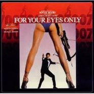 Bill Conti, For Your Eyes Only [OST] (CD)