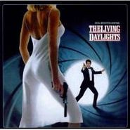 John Barry, Living Daylights [OST] (CD)