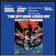 John Barry, Spy Who Loved Me [OST] (CD)