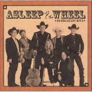 Asleep At The Wheel, 20 Greatest Hits (CD)