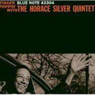 Horace Silver Quintet, Finger Poppin (CD)